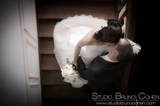 Photographe mariage Chantilly
