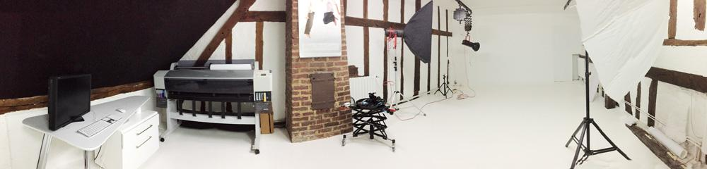 Studio photo Senlis